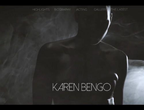 Karen Bengo