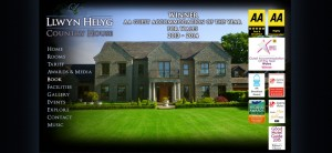 Llwynhelyg Country House